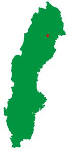 Laver i Norrbotten.